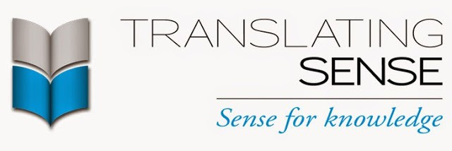 translating sense