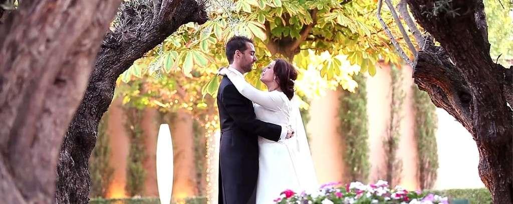 Video de boda en la Quinta del Jarama, Madrid. – Isabel y Daniel