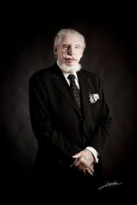 Alteza Real El Infante de España Don Leandro Alfonso de Borbón 0071